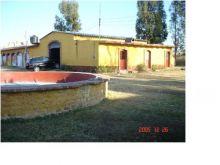 Rancho 7 hectareas