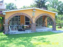 Bonita casa de campo para vacaciones