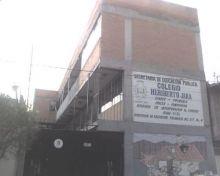 edificio en col. Pantitlan