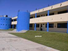 Edificio para universidad o instituto
