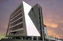 Edificio corporativo de oficinas y comercios en venta
