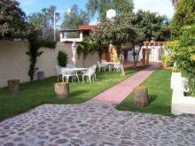 Hotel de tipo campestre categoria 3 estrellas ubicado en tequisquiapan