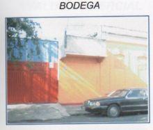 Bodega anahuac