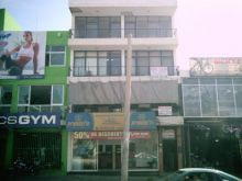 Edificio independencia oriente