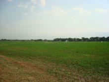 Rancho atoyac, Huerta y panteon