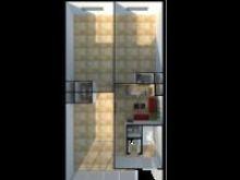 Lr-215-a oficinas comerciales en renta jardines del virginia
