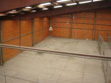 Azcapotzalco bodega de 1500 m2 en renta