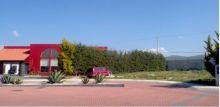 terreno residencial en los arcos(pachuca)