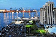 Lv-211 hotel en venta zona turistica veracruz