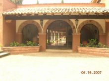 Rancho en tenancingo, Edo. De mexico
