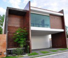 Moderna y exclusiva casa nueva en morillotla palma sola.